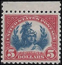 573 Mint,OG,NH... PSE graded 95... SMQ $375.00
