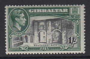 GIBRALTAR, Scott 114, MLH