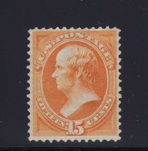 152 VF+ OG previously hinged with PF cert nice color cv $ 3500 ! see pic !