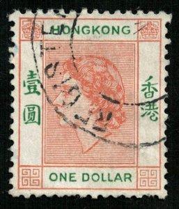 Hong Kong, (4297-T)