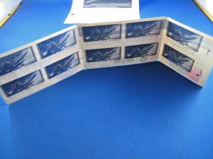 GERMANY MNH STAMPS - SCOTT #2247Ab Complete Booklet                   (brig)