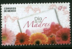 MEXICO 2675, Mother's Day. MINT, NH. F-VF.