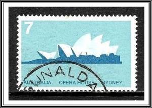 Australia #584a Opera House Used