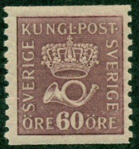 SWEDEN #148, Mint Never Hinged, Scott $34.00