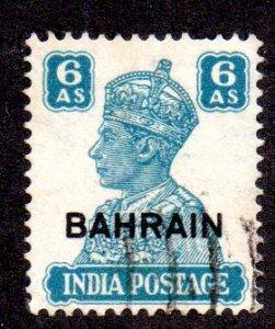 BAHRAIN 49 USED SCV $13.50 BIN $5.40 ROYALTY