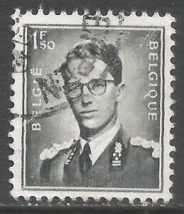 BELGIUM 451 VFU V213