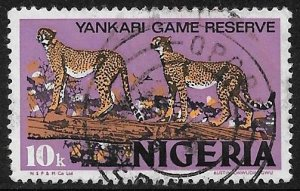 [19306] Nigeria Used