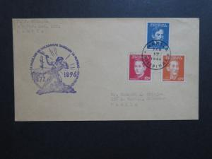 Philippines 1944 Event Cover to Manila - Z8667