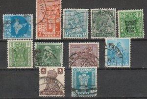 India Used lot #190918-3