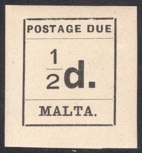 MALTA SCOTT J1