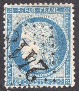 FRANCE SCOTT 58