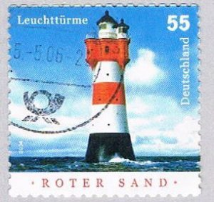 Germany Lighthouse 55 (AP115006)