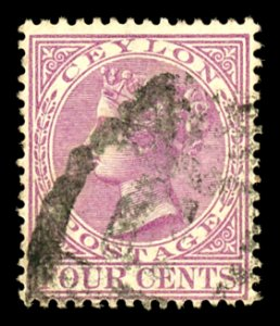 Ceylon 88 Used