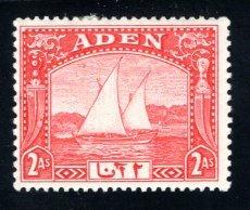 Aden #4, unused, CV $5.00   .....   0020077