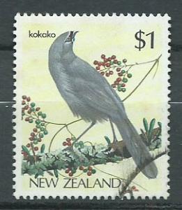 New Zealand SG 1292  VFU