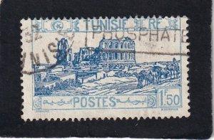 Tunisia      #       102      used