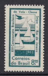 Brazil 941 mnh
