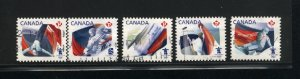 Canada #2300-04  -2  used  VF 2009 PD