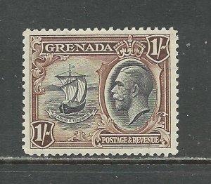 Grenada Scott catalog # 121 Unused Hinged