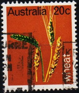 Australia. 1969 20c S.G.442 Fine Used