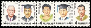 Philippines 1997 Scott #2486 Mint Never Hinged