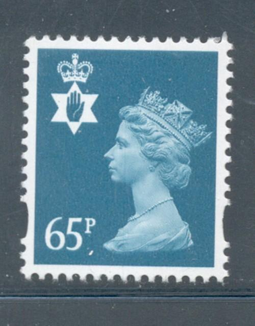 Great Britain Northern Ireland NIM93 65p Machin mint NH
