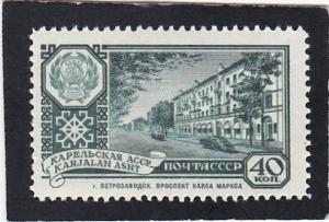 Russia,  #   2326      unused