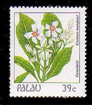 Palau 135 MNH