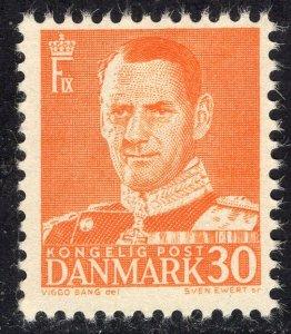 DENMARK SCOTT 309