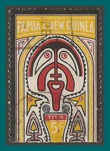 Papua New Guinea 1969 Folklore, used  280,SG152