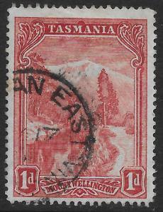 TASMANIA SCOTT 87
