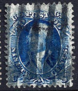 U.S. 101 Used XF SCV$2,250.00 Bright