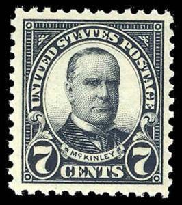 U.S. 1922-25 ISSUES 559  Mint (ID # 86552)