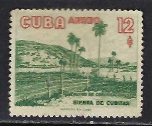 CUBA C154 VFU S449-8