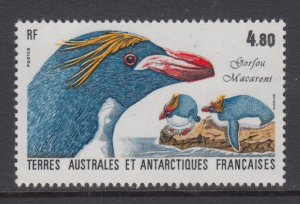 French Southern & Antarctic Territories    #132    mnh       cat $2.50