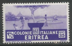 ERITREA 163 MOG 153C