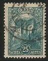 Greece Used/CTO Sc 324 - Monestary of Simon Peter on Mt. Athos