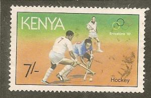 Kenya     Scott 556     Olympics     Used