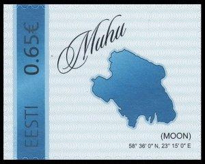 2019    Estonia     961    My Stamp. Muhu Island