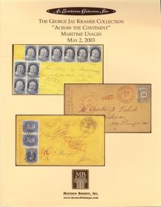 Bennett:    The George Jay Kramer Collection Across the ...