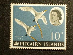 Pitcairn Islands Scott #46 mnh