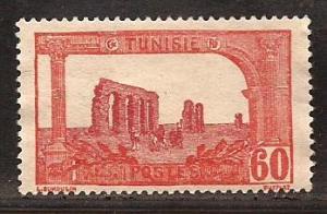 Tunisia  #  49  Unused