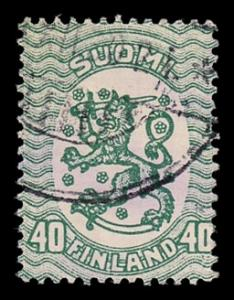 Finland 131 Used