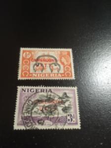 Cameroun sc 66,70 MHR+UHR
