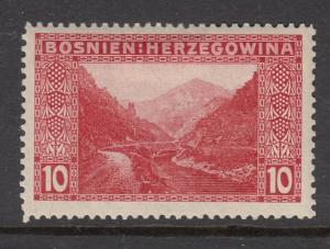 Bosnia & Herzegovina 35 mint