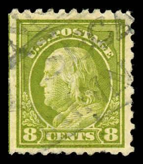 USA 470 Used