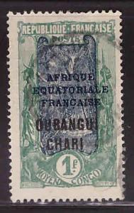 Ubangi-Shari Scott 65 used