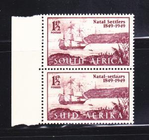 South Africa 108 Set MNH Ship (A)
