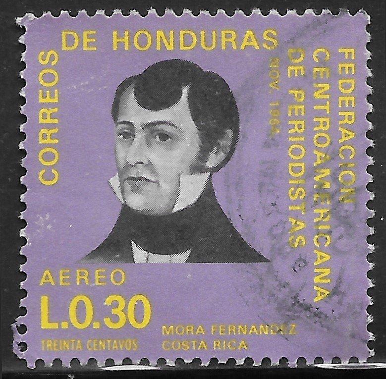 [11204] Honduras # 426 Used
