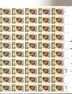 US 2249 - 22¢ Jean Baptiste Pointe du Sable Unused